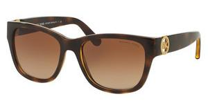 Michael Kors MK6028 300613 BROWN GRADIENTDK TORTOISE