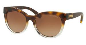 Michael Kors MK6035 312513 BROWN GRADIENTTORTOISE CLEAR