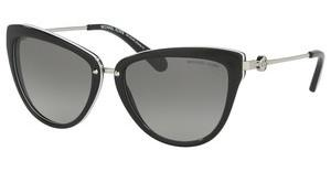 Michael Kors MK6039 312911 GREY GRADIENTBLACK/WHITE