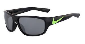 Nike NIKE MERCURIAL EV0887 007 BLACK/VOLT WITH GREY W/SILVER FLASH LENS LENS