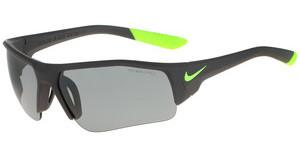 Nike SKYLON ACE XV JR EV0900 003 MATTE DARK GREY/CYBER WITH GREY W/SILVER FLASH LENS LENS