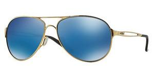 Oakley OO4054 405416 ICE IRIDIUMPOLISHED GOLD