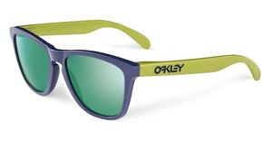 Oakley OO9013 24-360 EMERALD IRIDIUMCOAST (AQUATIQUE)