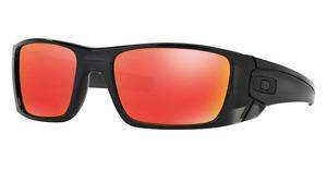 Oakley OO9096 909686 RUBY IRIDIUMPOLISHED BLACK INK