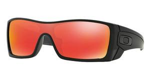 Oakley OO9101 910138 RUBY IRIDIUMMATTE BLACK INK