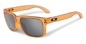 Oakley OO9102 910231 GREYCRYSTAL ORANGE