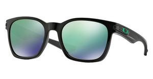 Oakley OO9175 917504 JADE IRIDIUMPOLISHED BLACK