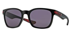 Oakley OO9175 917534 WARM GREYPOLISHED BLACK