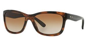 Oakley OO9179 917906 DARK BROWN GRADIENTTORTOISE