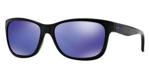Oakley OO9179 917926 VIOLET IRIDIUMPOLISHED BLACK