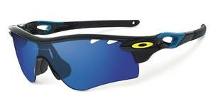 Oakley OO9181 918114 ICE IRIDIUMPOLISHED BLACK (FATHOM)
