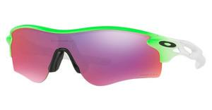 Oakley OO9181 918157 PRIZM ROADGREEN FADE