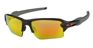 Oakley OO9188 918822 FIRE IRIDIUMPOLISHED BLACK