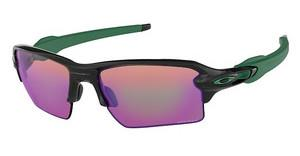 Oakley OO9188 918870 PRIZM GOLFPOLISHED BLACK