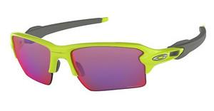 Oakley OO9188 918871 PRIZM ROADRETINA BURN