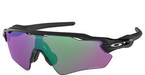 Oakley OO9208 920844 PRIZM GOLFPOLISHED BLACK