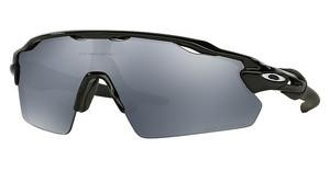 Oakley OO9211 921107 BLACK IRIDIUM POLARIZEDPOLISHED BLACK