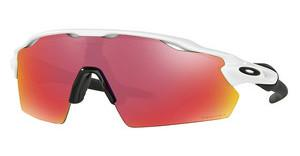 Oakley OO9211 921111 PRIZM CRICKETPOLISHED WHITE