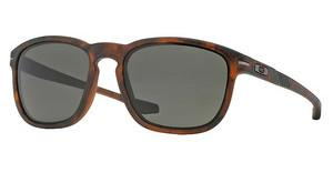 Oakley OO9223 922308 DARK GREYMATTE BROWN TORTOISE