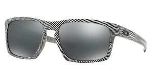 Oakley OO9262 926215 BLACK IRIDIUMFINGERPRINT WHITE