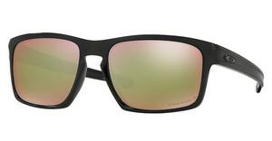 Oakley OO9262 926238 PRIZM SHALLOW H2O POLARIZEDPOLISHED BLACK