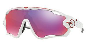 Oakley OO9290 929018 PRIZM ROADPOLISHED WHITE