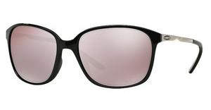 Oakley OO9291 929103 OO BLACK IRID POLARPOLISHED BLACK