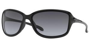 Oakley OO9301 930104 GREY GRADIENT POLARIZEDPOLISHED BLACK