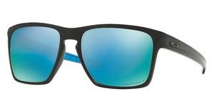 Oakley OO9341 934112 PRIZM DEEP H2O POLARIZEDPOLISHED BLACK