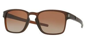 Oakley OO9353 935309 DARK BROWN GRADIENTMATTE ROOTBEER