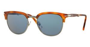 Persol PO3132S 96/56 LIGHT BLUETERRA DI SIENA