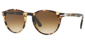 Persol PO3152S 904051 CLEAR GRADIENT BROWNTABACCO VIRGINIA