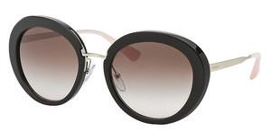 Prada PR 16QS DHO0A6 BROWN GRADIENTBROWN