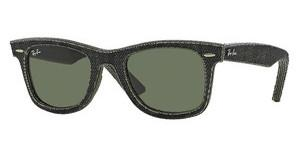 Ray-Ban RB2140 1162 GREENJEANS BLACK