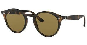 Ray-Ban RB2180 710/73 DARK BROWNDARK HAVANA