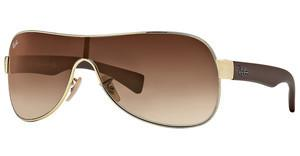 Ray-Ban RB3471 001/13 BROWN GRADIENTARISTA