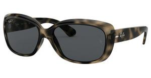 Ray-Ban RB4101 731/81 GREY GRADIENT BROWN POLARHAVANA GREY