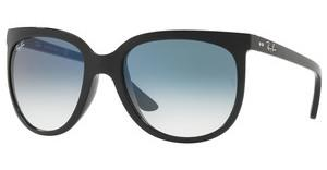 Ray-Ban RB4126 601/3F CLEAR GRADIENT BLUEBLACK