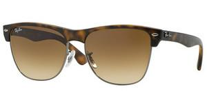 Ray-Ban RB4175 878/51 CRYSTAL BROWN GRADIENTDEMI SHINY HAVANA/GUNMETAL