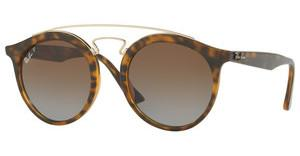 Ray-Ban RB4256 710/T5 BROWN GRADIENT POLARHAVANA