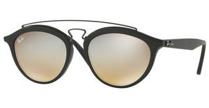 Ray-Ban RB4257 6253B8 MIRROR GRADIENT GREYMATTE BLACK