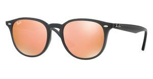 Ray-Ban RB4259 62307J ORANGE FLASH ORANGESHINY OPAL GREY