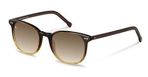 Rocco by Rodenstock RR304 C sun protect brown gradient - 77%chocolate gradient