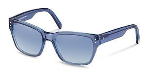 Rocco by Rodenstock RR312 D blue transparent