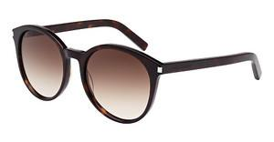 Saint Laurent CLASSIC 6 004 BROWNAVANA