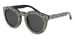 Saint Laurent SL 102 003 GREYSILVER