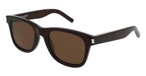 Saint Laurent SL 51 013 BROWNAVANA
