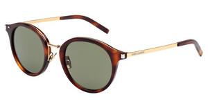 Saint Laurent SL 57 003 GREENAVANA