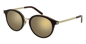 Saint Laurent SL 57 011 BRONZEAVANA