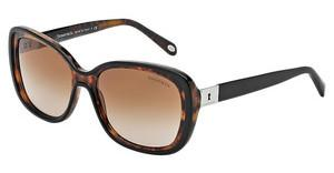 Tiffany TF4091B 80503B BROWN GRADIENTBLACK/HAVANA